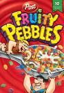 Kids cereal